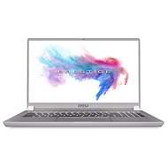 MSI P75 Creator 9SE-492CZ - Notebook