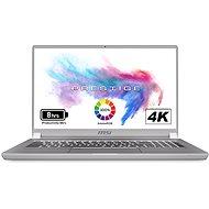 MSI P75 9SG-1003CZ Creator - Notebook
