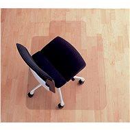 SILTEX 1.21x0.92m, čtvercová s výřezem - Podložka pod židli