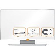 """NOBO Widescreen 40"""" - magnetická, smaltovaná - Magnetická tabule"""