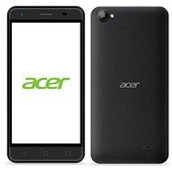 Acer Liquid Z6E Black Dual SIM - Mobilní telefon