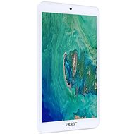 Acer Iconia One 7 HD 16GB bílý - Tablet