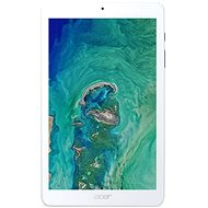 Acer Iconia One 8 16GB White/Blue - Tablet