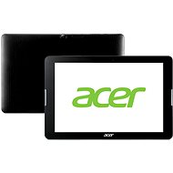 Acer Iconia One 10 16GB Black - Tablet