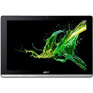 Acer Iconia One 10 FHD 16GB Silver kovový