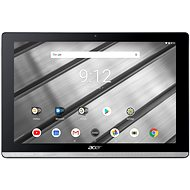 Acer Iconia One 10 FHD 32GB Silver kovový - Tablet