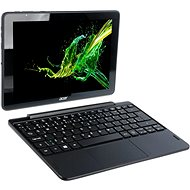 Acer One 10 64GB + Iron Black Keyboard Dock - Tablet PC