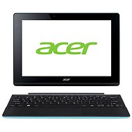 Acer Aspire Switch 10E 64GB + dock s 500GB HDD a klávesnicí Ocean Blue - Tablet PC