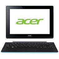 Acer Aspire Switch 10E 64GB + dock s 500GB HDD a klávesnicí Ocean Blue - Tablet PC