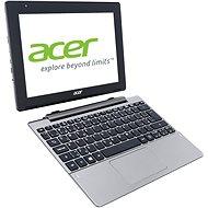 Acer Aspire Switch 10V 64GB Full HD + dock s klávesnicí Iron Gray - Tablet PC