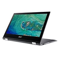 Acer Spin 1 Steel Gray celokovový - Tablet PC
