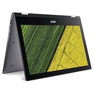 Acer Spin 1 Steel Gray all-metal - Tablet PC