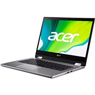 Acer Spin 3 Pure Silver + pero - Tablet PC