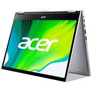 Acer Spin 3 EVO Pure Silver kovový - Tablet PC