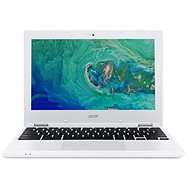 Acer Chromebook 11 White Aluminium - Chromebook