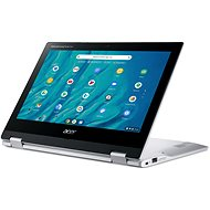 Acer Chromebook Spin 11 Pure Silver - Chromebook