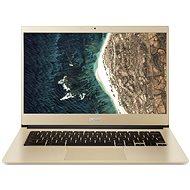 Acer Chromebook 14 Gold, All-Metal - Chromebook