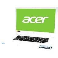 Acer Chromebook 15 White - Chromebook