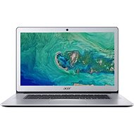 Acer Chromebook 15 Touch Pure Silver - Chromebook