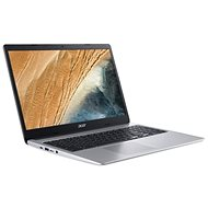 Acer Chromebook 315 Pure Silver - Chromebook