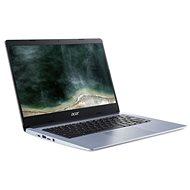 Acer Chromebook 314 Dew Silver - Chromebook