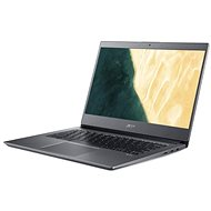 Acer Chromebook 714 Steel Gray celokovový - Chromebook