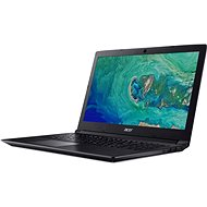 Acer Aspire 3 Obsidian Black - Laptop