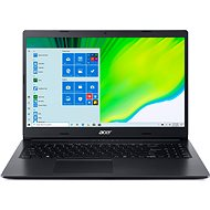Acer Aspire 3 Charcoal Black - Notebook
