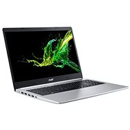 Acer Aspire 5 Pure Silver  Metallic - Laptop