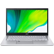 Acer Aspire 5 Pure Silver + Charcoal Black Aluminium LCD cover
