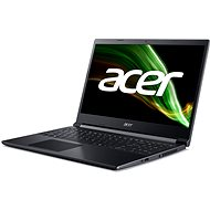 Acer Aspire 7 Charcoal Black - Notebook