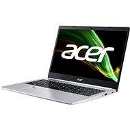 Acer Aspire 5, Pure Silver, Metal - Laptop