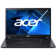 Acer Extensa 215 Shale Black, a model for pupils, teachers and schools - Laptop