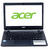Acer Aspire ES11 Diamond Black - Notebook