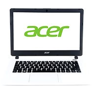 Acer Aspire ES13 Pearl White - Notebook