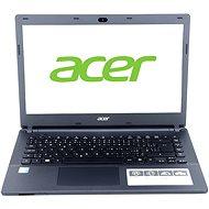 Acer Aspire ES14 Diamond Black - Notebook
