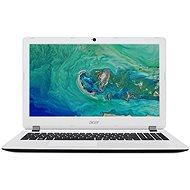 Acer Aspire ES15 Midnight Black / Cotton White - Notebook