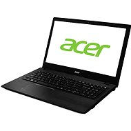 Acer Aspire F15 Black Aluminium - Laptop