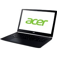 Acer Aspire V15 Nitro II Touch Black - Notebook