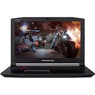 Acer Predator Helios 300 Obsidian Black kovový - Notebook