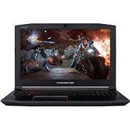 Acer Predator Helios 300 Obsidian Black kovový - Herní notebook
