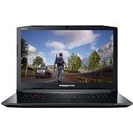Acer Predator Helios 300 Shale Black - Herní notebook