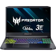Acer Predator Triton 300 Abyssal Black Alumimium - Herní notebook