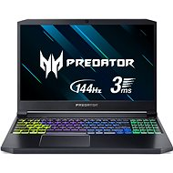 Acer Predator Triton 300, Abyssal Black - Gaming Laptop