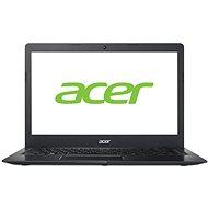 Acer Swift 1 Obsidian Black - Notebook