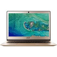 Acer Swift 1 Luxury Gold celokovový - Notebook