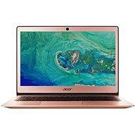 Acer Swift 1 Sakura Pink celokovový - Notebook