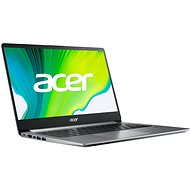 Acer Swift 1 Sparkly Silver all-metal - Laptop