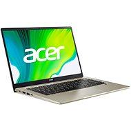 Acer Swift 1 Safari Gold celokovový + Microsoft 365 - Notebook