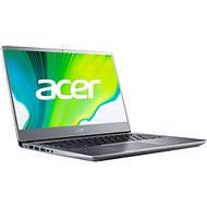 Acer Swift 3 Sparkly Silver all-metal